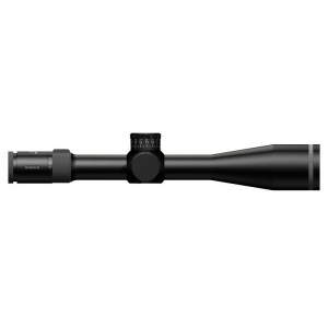 Minox 5-25x56 ZE5i TAC 34mm Riflescope