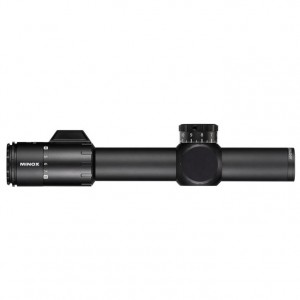 Minox 1-8x24 ZP TAC 34mm Riflescope