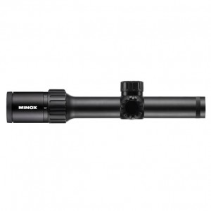 Minox 1-5x24 ZX5 30mm Riflescope