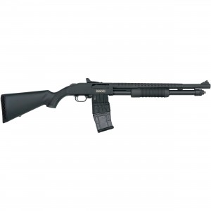 Mossberg Model 590M Mag-Fed 12 Gauge