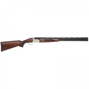 Mossberg International Silver Reserve II Field 12 Gauge