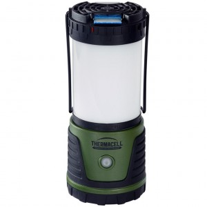 ThermaCELL Trailblazer Mosquito Repeller Camp Lantern