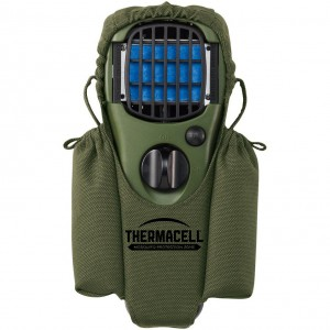 ThermaCELL Mosquito Repeller Holster with Clip