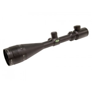 Mueller 4-16x50 Tactical Riflescope