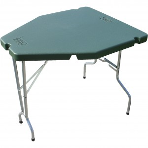 MTM Predator Shooting Table