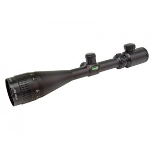 Mueller 4-16x50 Sport Dot Riflescope