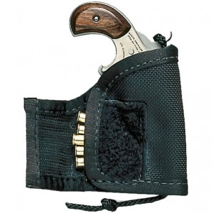 North American Arms Long Rifle Pocket Holster