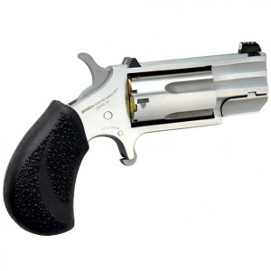 North American Arms Pug 22 Magnum / 22 Long Rifle