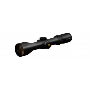 Nikko Stirling 1.5-6x44 Diamond 30mm Riflescope