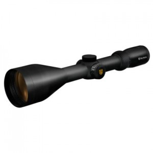 Nikko Stirling 3-12x62 Diamond 30mm Riflescope