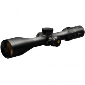 Nikko Stirling 4-16x50 Diamond Long Range 30mm Riflescope