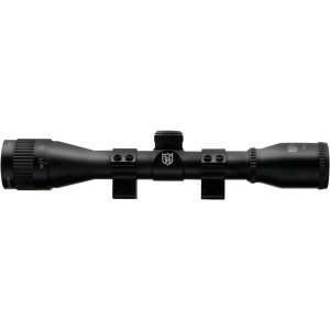 Nikko Stirling 4x32 Mountmaster Riflescope