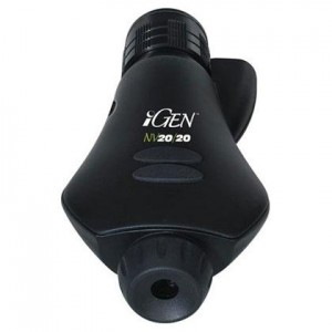 Night Owl 2.6x iGen Night Vision Viewer with Image Capture
