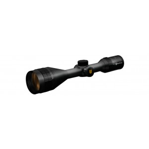 Nikko Stirling 4-12x50 Panamax Riflescope