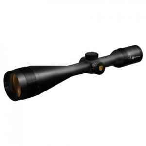 Nikko Stirling 6-18x50 Panamax Long Range Riflescope