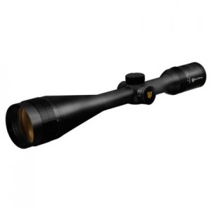 Nikko Stirling 8-24x50 Panamax Long Range Riflescope
