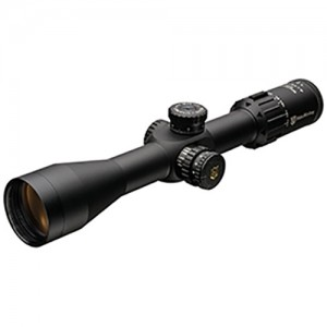 Nikko Stirling 4-16x44 Diamond FFP 30mm Riflescope