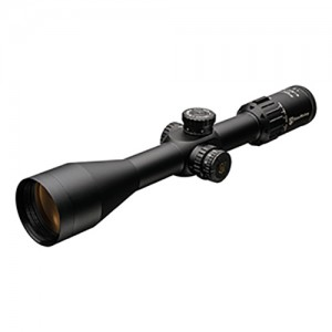 Nikko Stirling 6-24x50 Diamond FFP 30mm Riflescope