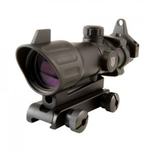 Nikko Stirling 4x32 Acog Riflescope