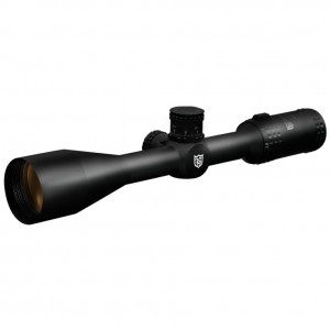 Nikko Stirling 2.5-10x42 Targetmaster Riflescope
