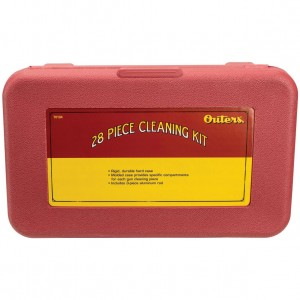 Outers 28 Piece Universal Cleaning Kit