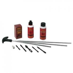 Outers Universal Cleaning Kit Aluminum Rods