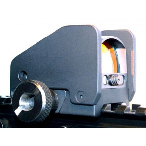 Pride Fowler Guarded Picatinny Rail Mount