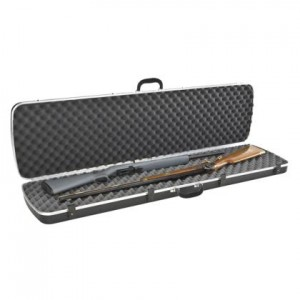 Plano DLX Double Rifle / Shotgun Case