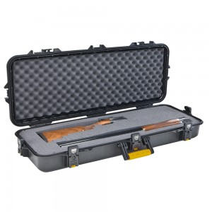 Plano All Weather Rifle/Shotgun Case