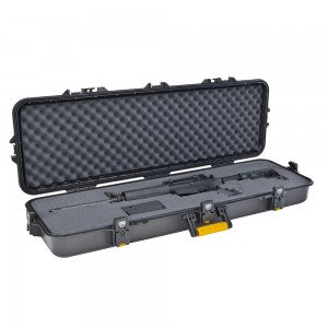Plano All Weather Rifle Case