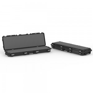 Plano Field Locker Double Long Mil-Spec Gun Case