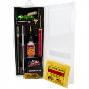 Pro-Shot 38 Cal / 357 Cal / 9mm Pistol Classic Box Kit