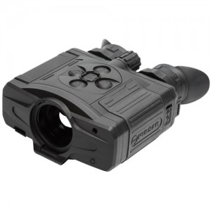 Pulsar 3.1-12.4x32 Accolade XQ38 Thermal Binocular
