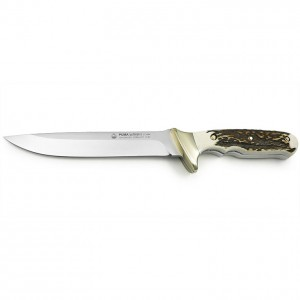 Puma Wildtoter Fixed Blade Knife