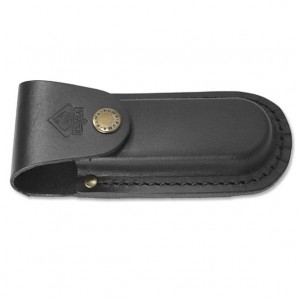 Puma Black Belt Pouch