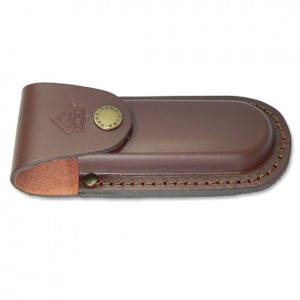 Puma Brown Belt Pouch