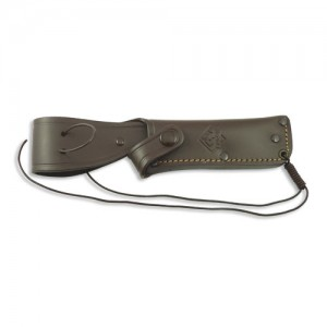 Puma Leather Sheath