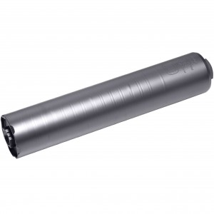 Q Full Nelson Rifle Suppressor