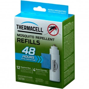 ThermaCELL Original Mosquito Repeller Refill - Value Pack