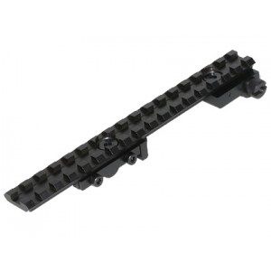 Leatherwood Tactical Max-Tac 1 Piece Base