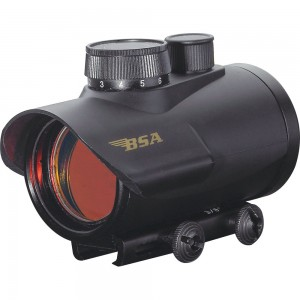 BSA Red Dot 42mm Sight