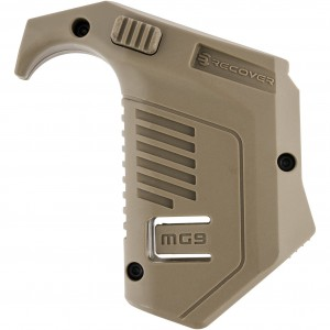 Recover Tactical Angled Mag Pouch