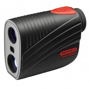 Redfield 6x23 Raider 650A Laser Rangefinder