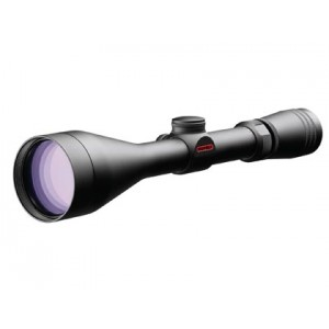 Redfield 3-9x50 Revolution Rifle Scope