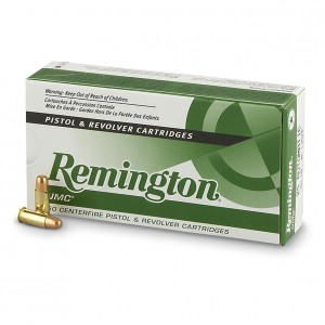 Remington UMC Handgun 38 Special 100rd Ammo