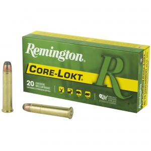Remington Express 45-70 Government 20rd Ammo