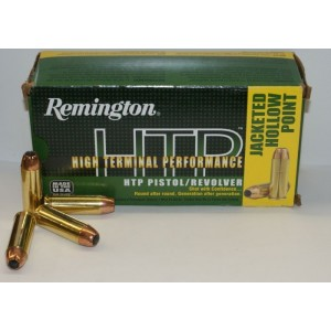 Remington High Terminal Performance 45 Colt 50rd Ammo