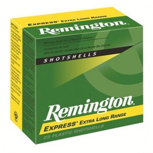 Remington Express XLR 410 Gauge 4 Shot 25rd Ammo