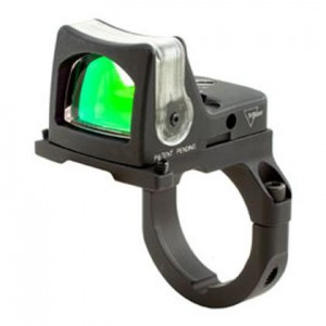 Trijicon RMR Dual Illuminated Sight