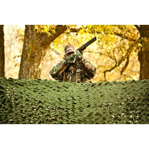 Red Rock Gear Big Game Field Series Camo Netting